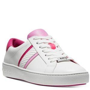 🆕Michael Michael Kors Sneakers. NWT 000DA